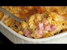 Rich And Creamy Chicken Cordon Bleu Casserole – 12 Tomatoes
