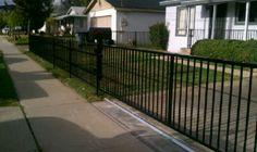 Iron Job's - Paradise Fence Company - Escondido, CA 92027