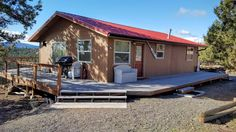 12255 Southwest That Way Lane, Culver OR 97734 | fredrealestate.com