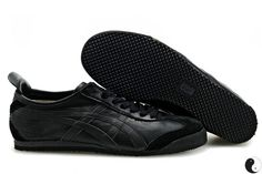 For the MR. Onitsuka Tiger Mexico 66 Black Women/Men