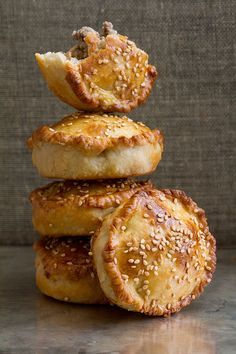 Make your very own traditional British pork pies with these easy-to-follow recipe.
