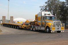 Tray Trucks