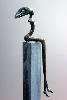 Loes Knoben - van Herwaarden - Marinda