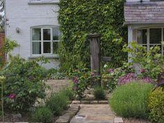 David Keegans Garden Design Blog: Landscape Gardens in Mobberley, Cheshire, By David Keegan Garden Design