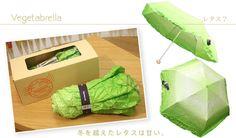 vegetabrella paraplu