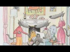 Le loup sentimental - YouTube