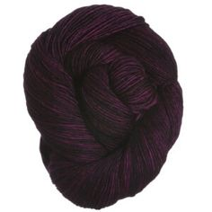 Madelinetosh Tosh Merino Light Yarn - Purple Basil