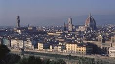 Mini guide to art in Florence, Italy