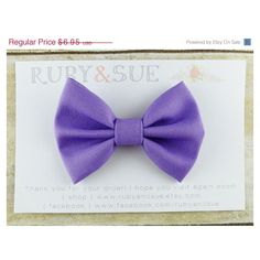 SHOP CLOSING SALE Fabric Bow Hair Clip, Lavender Bow, Bow Headband ($5.06) ❤ liked on Polyvore featuring accessories, hair accessories, headband hair accessories, alligator hair clips, bow hairband, bow hair accessories and bow headwrap