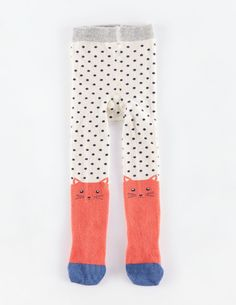 Boden Novelty Tights $20