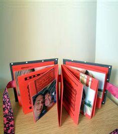 Colaboração: Lilian Guimarães- artesã. Apresentaremos hoje aqui o passo-a-passo de um produto que é simplesmente uma graça e uma ótima pedida para presentear alguém especial: álbum de fotos decorado com passamanarias HAK! Uma boa opção para o seu amor nunca esquecer dos melhores momentos