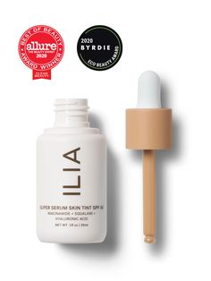 ILIA Skin Tint - Diaz ST7 for light medium skin with neutral undertones - ILIA Beauty Eco Beauty, Clean Beauty, Beauty Tips, Natural Beauty, Healthy Beauty, Beauty Ideas, Natural Makeup, Tulum, Albizia Julibrissin