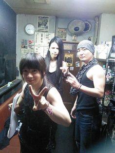 Babymetal's Kami Band.