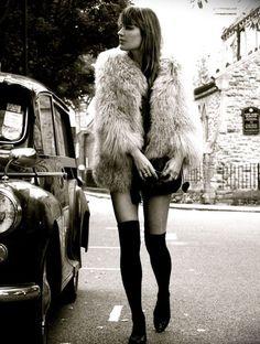 70s Inspiration - Rock my CasbahRock my Casbah