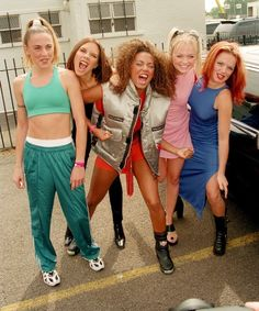 Spice girls 1