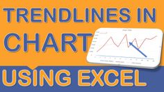 With Excel Charts, it is very easy to create Trendlines for your data.  Trendlines show which direction the trend of your data is going, and gives you the trajectory as well.  In this example, I show you how easy it is to insert a Trendline using an Excel Line Chart.  DOWNLOAD EXCEL WORKBOOK