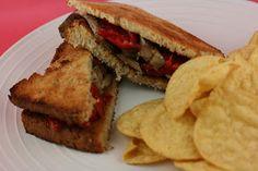 Portobello Mushroom Sandwiches CrockPot Recipe