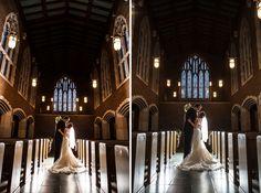 Documentary Wedding Photography | Scarritt-Bennett and Houston Station » Matt Andrews Photography