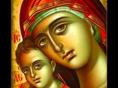 Sunday Psali for the Virgin -English -St. Anthony Coptic Monastery, Cali...