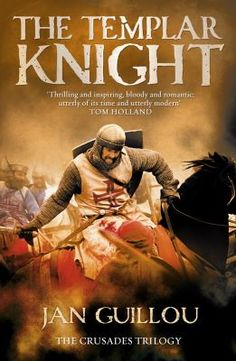 The second volume of the crusades trilogy from bestelling Swedish author Jan Guillou.