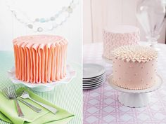 Wilton® Sweet Up & 2014 Baking Trends - The Glue String | The Glue ...