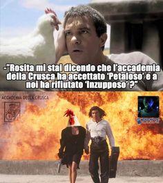 Maurizio SamperiALMENO L' ITAGLIANO SALLO!!!