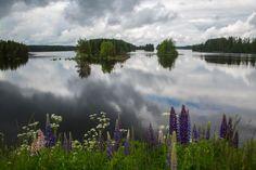 lakeland finland