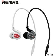 Nice Apple iPhone 2017: Original Remax S8 Wireless bluetooth headset with MIC stereo sport earphones For... china-plants.ru Check more at http://technoboard.info/2017/product/apple-iphone-2017-original-remax-s8-wireless-bluetooth-headset-with-mic-stereo-sport-earphones-for-china-plants-ru/