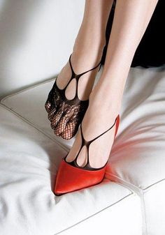 1ecbf891d61 Women s Red Leather Pointed Toe Stiletto Heels Pumps Shoes