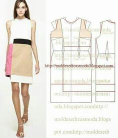 Sew dress
