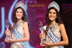 Miss Universe Thailand 2016 Road to Finale