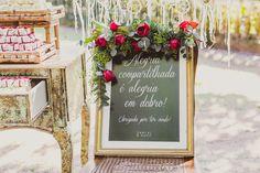 Casamento no Jardim – Carla