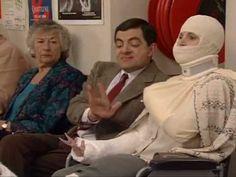 Mr. Bean - The Hospital Visit - YouTube