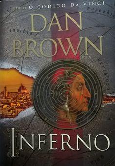 Entre Frases e Palavras: Inferno - Dan Brown