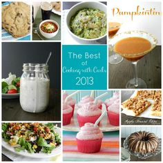 The Best of Cooking with Curls 2013