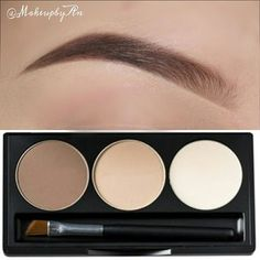 Motives by Loren Ridinger | Motives Cosmetics Your Amazing Eyebrow kit A Musthave !