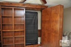 Image result for murphy bed pictures