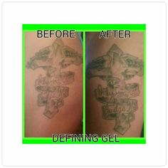 Defining Gel works with the Ultimate Body Applicator to maintain, enhance, and maximize results. Like the Ultimate Body Applicator, Defining Gel improves skin texture and tightness, helping to reduce the appearance of cellulite, varicose veins, and loose skin. It hydrates, softens, tones, and firms for an all over smoothness that gives you more youthful looking skin. www.jojoswraps. com *CLICK SHOP *CLICK BODY *ADD: DEFINING GEL TO CART *CHECK OUT AS A LOYAL CUSTOMER (choose enroll with auto…