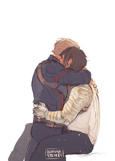 Read 32 from the story Imágenes y Memes Stucky by with 516 reads. La playera de Steve dice: Yo amo e. Marvel Art, Marvel Avengers, Marvel Comics, Marvel Jokes, Marvel Funny, Steve Rogers Bucky Barnes, Bucky And Steve, Winter Soldier, Sebastian Stan