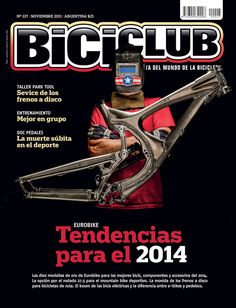 Revista Biciclub Nº 227 – Noviembre 2013 «