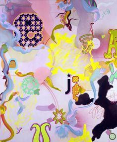 Fiona Rae http://beautifuldecay.com/wp-content/uploads/2012/03/T007713_100dpi.jpg