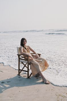 Alice Dress Sunburst - Photographer: Emily Yates Model: Aminah For The Bare Road Summer Collection 2019