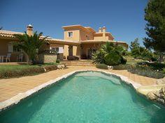 4 Bedroom Villa In Algarve, Portugal - €1,550,000 Rock Pool, Sun