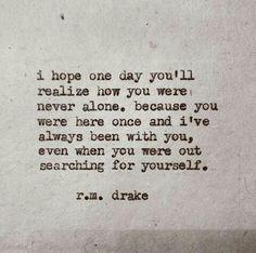 R.M. Drake # genuis