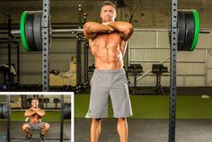 Train Less, Grow More: Get Huge With 4 Workouts A Week - Bodybuilding.com.    Volume and boredom shakeup.  Would be fun to do for 6-8 weeks   Muscle and strength growth for lean gains.  Not massive volume growth. Good transition out of offseason growth mode before hit lean out prep mode for competition