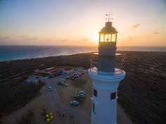 Aruba Lighthouse Tour – California Lighthouse Tour In Aruba