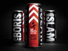 Brasserie Licorne | Boris Slam | lg2boutique