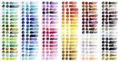 Click to see a free excerpt from one of the newest HOWU courses: Color Theory for Designers led by Rachel Olson. Learn how to make wise color decisions for your future design projects. Gain a better understanding of color and how to apply color that will take your design projects to the next level. #color #design #HOWU