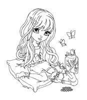 SWEET Cutie Pie by JadeDragonne on deviantART