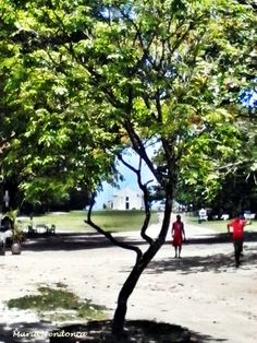 Chegando no Quadrado Trancoso - Bahia
